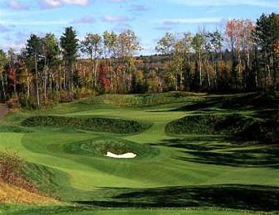 Giants Ridge Golf Course