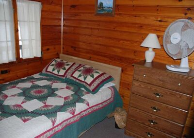 Pine Point Lodge Cabin 9 br